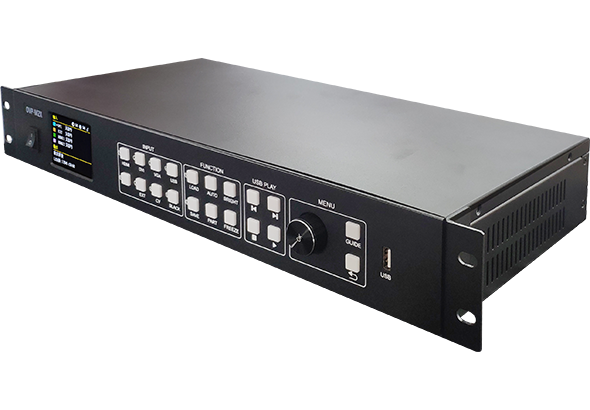 OVP-M2X video controller