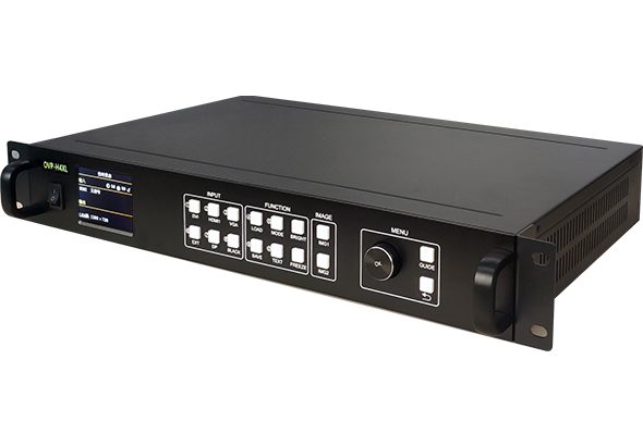 OVP-H4XL Dual windows Video processor